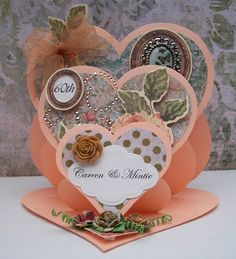 Best of Betsy's: Especially for my friends at Cardmaking Paradise