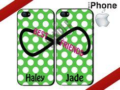 Iphone 4s best sister case | Best Friends iPhone Case - iPhone 4 Case or iPhone 5 Case - Infinity ...