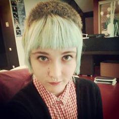 Chelsea taglio di capelli