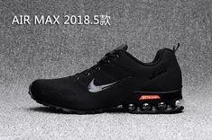 Air Max 2018 Flyknit Men All Black