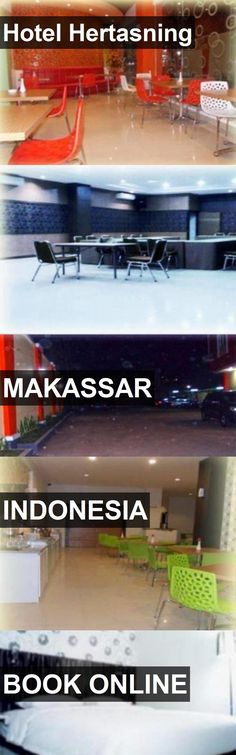 Hotel Hotel Hertasning in Makassar, Indonesia. For more information, photos, reviews and best prices please follow the link. #Indonesia #Makassar #HotelHertasning #hotel #travel #vacation