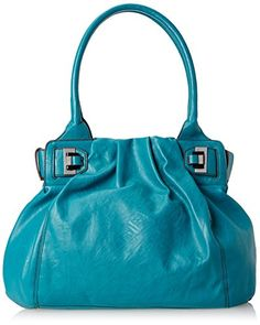 Jessica Simpson Lady Chic JS4681 Travel Tote,Turquoise,One Size Jessica Simpson http://www.amazon.com/dp/B00BLL2TYM/ref=cm_sw_r_pi_dp_xPgUtb0BPMHW3NP5