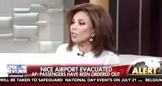 'He Just Doesn't Have a Plan': Judge Jeanine Pirro Slams Obama's Approach to Terrorism - http://www.theblaze.com/stories/2016/07/15/he-just-doesnt-have-a-plan-judge-jeanine-pirro-slams-obamas-approach-to-terrorism/?utm_source=TheBlaze.com&utm_medium=rss&utm_campaign=story&utm_content=he-just-doesnt-have-a-plan-judge-jeanine-pirro-slams-obamas-approach-to-terrorism