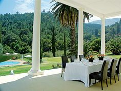 Cascade Country Manor - Paarl Cape, Pergola, Wedding Venues, Outdoor Structures, Country, Classic, Places, Photography, Decor