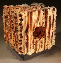 Marc Peter Keane (Landscape Architect Exhibits New Ceramic Sculptures)