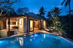 Nau Villa Ubud (Убуд) - отзывы, фото и сравнение цен - TripAdvisor