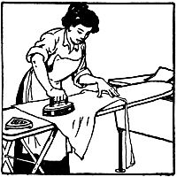 """""""Things I Wish I Knew When I Started Sewing"""" -- come back to this when I get to it in earnest."""