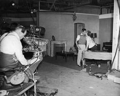 I Love Lucy was the first television series to use the three-camera format.