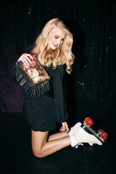 Lookbook | Kelly Wynne