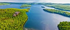 Situated between Montreal and québec city ,hotel Sacacomie Destinations, Nature Sauvage, Canada Holiday, La Rive, Going On A Trip, Air France, Travel Companies, Quebec City, Parcs