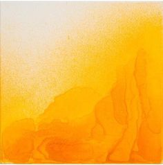 From the Autogenesis Series (Yellow)