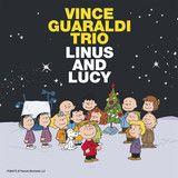 "Vince Guaraldi Trio: Linus and Lucy 7"" (Record Store Day)"