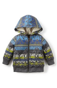 Tea+Collection+'Lago+Argentino'+Full+Zip+Hoodie+(Baby+Boys)+available+at+#Nordstrom