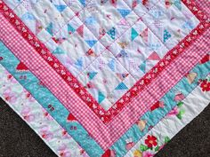 baby burrito quilts