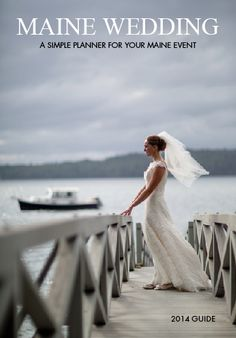 Get Started — Maine Weddings & Venues