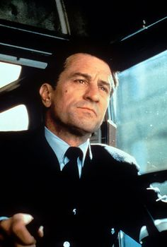 """Robert de Niro en """"Una historia del Bronx"""" (A Bronx Tale), 1993"""