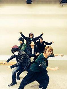 佐藤流司 RyujiSato Stage Play, Touken Ranbu, Musicals, Hipster, Fandoms, Actors, Movies, Movie Posters, Style