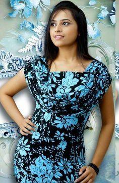 Sri Divya Photoshoot