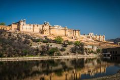 Hill Forts of Rajasthan: Amber Fortvon Fotopedia Editorial Team