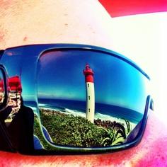 Lighthouse Glasses by MNRosa, via 500px