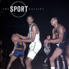 #NBA Monday part 2! #OnThisDay 1957: #Celtics legend #BillRussell sets an NBA record with 49 rebounds. Russell also holds the record for the most championships won as a player (11). #hardwoodclassics #basketball #BostonCeltics #Boston #vintage #throwback #sports #history #art #prints #fineartphotography
