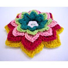 """<a href = target=""""_blank""""> """"http://lovestitches.blogspot.com/2011/08/patterns-crocheted-flower-brooches.html"""" <b> Point of Love </ b> </a>. .. <b> Cours au moment de l'amour, VOUS trouverez QUELQUES MODELES magnifiques versez les fleurs.  Vraiment aimer le Poinsettia forme un ... commentaire Parfait pour la saison des vacances !!!  PRENDRE PLAISIR!  </ B>"""