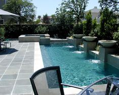 Small Pools Design, Pictures, Remodel, Decor and Ideas - page 2