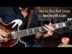 Blues Guitar Lessons, Guitar Tips, Music Lessons, Guitar Quotes, Guitar Songs, Guitar Scale Patterns, Pentatonic Scale Guitar, Guitar Chords Beginner, Guitar Chord Chart