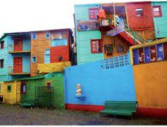 Quartie de la boca à Buenos Aires Location Scout, Argentine, Buenos Aires, Bolivia, Vacation, Travel