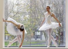 How to do ballet for beginners at home