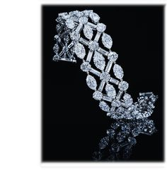 Harry Winston Bracelet-WOW
