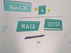 IBM's #HackAHairDryer Campaign Condescends to Women
