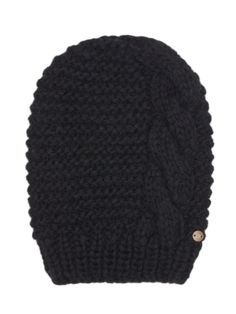 Hat Maribel - Black