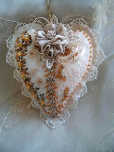 I ❤ embroidery & beadwork . . .  Gallery.ru