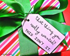"""older and wisor: fun gift wrapping ideas that will make them say WTF {""""who's this from? Cute Packaging, Soap Packaging, Winter Christmas, Christmas Crafts, Christmas Decorations, Growing Up Girl, Christmas Gift Wrapping, Bridal Shower Gifts, Fun Projects"""