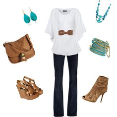 simple, created by hmpele on Polyvore