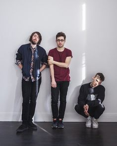 Years & years Music X, Music Film, Pop Music, Music Bands, Beautiful Men, Beautiful People, Olly Alexander, One Republic, Band Memes