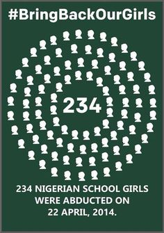 Bring Back Our Girls: Missing Nigerian Girls Reportedly Sold As Brides To Militants For $12 Each