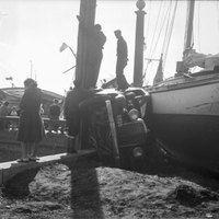 1938 Hurricane - Barrington...