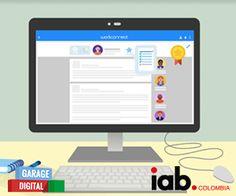 Garage digital - IAB Colombia
