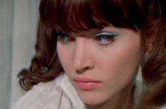 Lips So Facto: Beauty Inspiration: Anna Karina