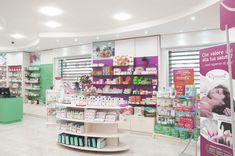 Farmacia Antonone - AGELL Arredamento Farmacie e Ottici Home Decor, Pharmacy, Decoration Home, Room Decor, Home Interior Design, Home Decoration, Interior Design