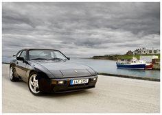 944 Euro bumper and 931 header