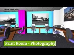 A CGI representation of LSBU's new cutting-edge Media Centre which will enrich learning for students in its School of Arts and Creative Industries.