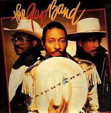 The Gap Band - Straight From the Heart (Total Experience Records)
