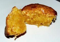 Pastels d´haricots, gâteaux typiques du Portugal (recette portugaise)