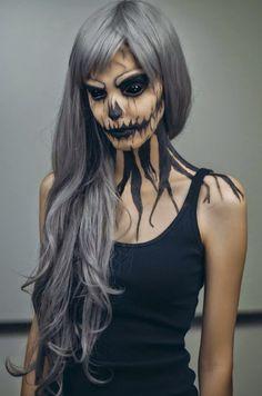 Halloween Witch Queen