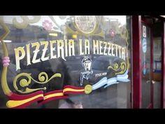 ▶ Banco Ciudad: La mejor pizzería de Buenos Aires - YouTube