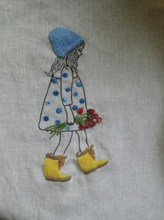 Awesome Most Popular Embroidery Patterns Ideas. Most Popular Embroidery Patterns Ideas. Hungarian Embroidery, Hand Embroidery Stitches, Modern Embroidery, Embroidery Hoop Art, Hand Embroidery Designs, Embroidery Techniques, Embroidery Patterns, Machine Embroidery, Sewing Art