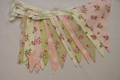 Floral Pink, Green, Beige and Cream Wedding Bunting, from per metre for 4 day hire period, high quality fabric bunting made in Chester. Fabrics include a floral print in pastel shades and pastel pink and white polka dot fabric. Pastel Shades, Pastel Pink, Wedding Bunting, Cream Wedding, Fabric Bunting, Polka Dot Fabric, Floral Prints, Colours, Summer Dresses